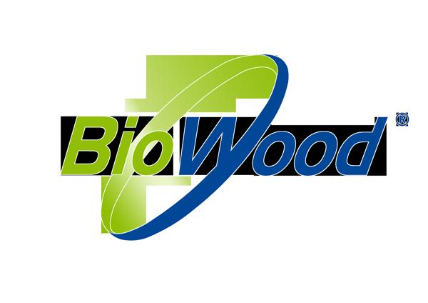 Logo Biowood